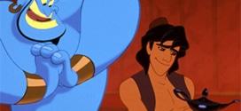 Films Disney à Noël sur France 2 et M6 : Aladdin, Cendrillon …