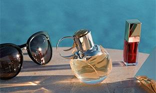 Recevez gratuitement un échantillon du parfum Azzaro Wanted Girl