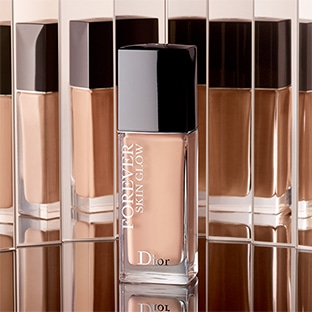Échantillons gratuits de fonds de teint Dior Forever