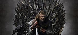 intégrale Game of Thrones pas chère (50% de réduction)