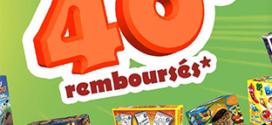 ODR Goliath + Petits Prix Amazon = 3 jeux pour 9,20€ (-85%)