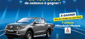Castorama.fr/grandjeu50ans : + de 100'000€ de cadeaux