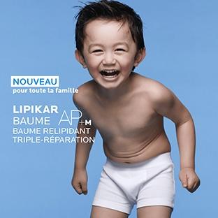 Jeu La Roche-Posay : échantillons gratuits et baumes Lipikar à gagner