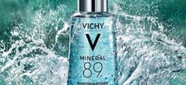 Jeu Vichy et Veepee : échantillon et soin Minéral 89 à remporter
