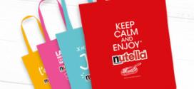 Jeu Mon côté Nutella : Sacs collector gratuits à gagner