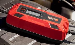 lidl chargeur de batterie pas cher