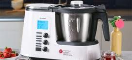 Bon plan Lidl : Robot SilverCrest Monsieur Cuisine plus pas cher