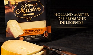 test gratuit du Gouda Vieux Holland Master
