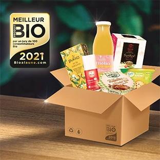Meilleurs produits bio 2021 : Test de produits gratuits