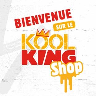 Koolkingshop.fr : carte à gratter Burger King pour surprise à choisir