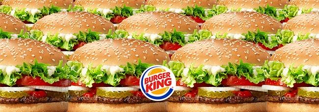 Programme Fidélité Kingdom Burger King