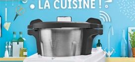 Catalogue Lidl : Facilitez-vous la cuisine 2020