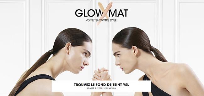 Trouvez votre signature teint Yves Saint Laurent