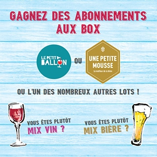 Jeu Apéro Guinguette L'Héritier-Guyot