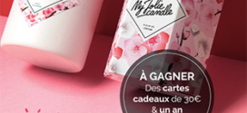 Jeu My Jolie Candle
