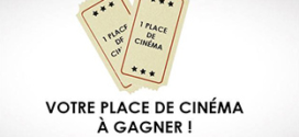 Jeu Planet.fr : places de cinéma à gagner