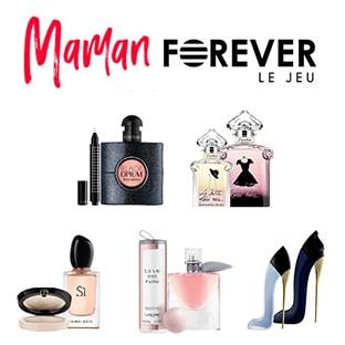 Jeu Forever Maman Sephora
