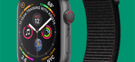 Jeu MMA : Apple Watch à remporter