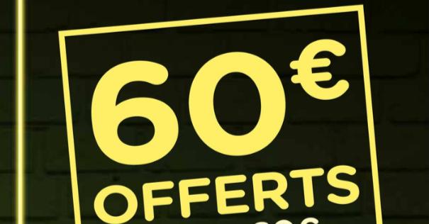Leader Price 30 Ans 60 Offerts En Bons Dès 60 Dachat