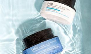 Test Belif : soins Aqua Bomb gratuits