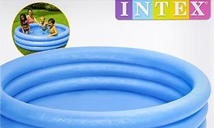 Bon plan Action : Piscine enfants Intex pas chère (à 6,79€)