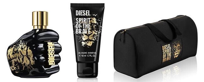 Cadeaux Diesel parfumés