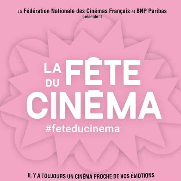 Fête du cinéma 2021 : Date, tarif, contremarques BNP Paribas