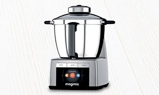 Jeu Rians : un robot Cook Expert Magimix à gagner