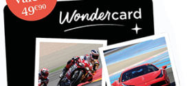 Instants gagnants Besson Chaussures : cartes Wonderbox