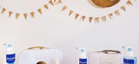 10 valisettes naissance avec 3 produits Mustela à gagner