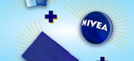 Jeu Nivea Sun Le quiz de l'été : 20 kits à remporter