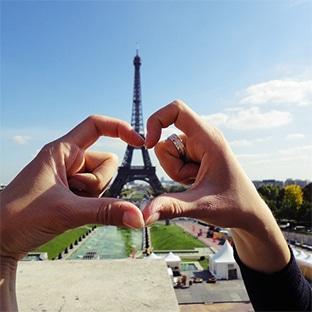Jeu Dr Pierre Ricaud : 3 week-ends détente à Paris à gagner