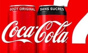 Coca-cola gratuit en test