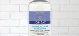 Test gratuit : Eau Micellaire Hydratante Jonzac