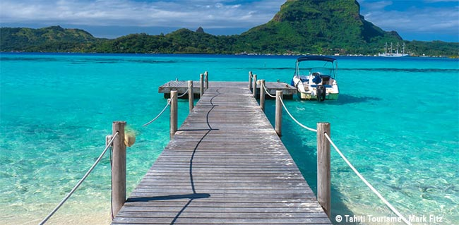 voyage Tahiti à gagner