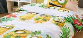 Bon plan Lidl : parures de lit enfant pas cheres