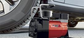 Bon plan Lidl : Mini-compresseur 12V pas cher (14,99€)