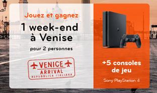 Jeu Eurorepar Spiderman : séjour et Playstation 4 à gagner