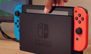 Jeu Journal de Mickey : console et jeux Nintendo Switch à gagner