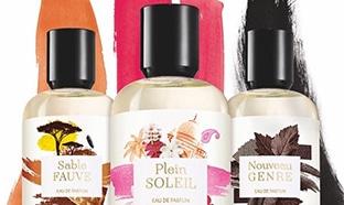 Jeu Yves Rocher : Tentez de gagner une eau de parfum