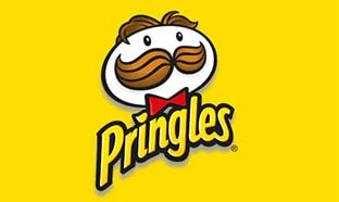 Jeu Summer sur Pringles.com