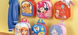 Bon plan Leclerc : Sac à dos Disney Baby pas cher (2,50€)