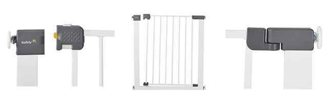 Barrière de sécurité Safety Lidl à petit prix