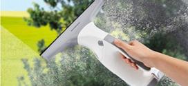 Bon plan Lidl : Nettoyeur vitre Silvercrest pas cher