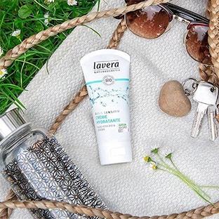 Test Aufeminin : Crème Basis Sensitiv gratuite