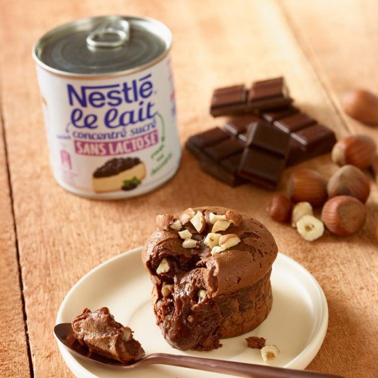 Test Nestlé : 100 boîtes de lait concentré sans lactose gratuites