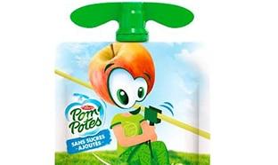 Test Aufeminin : 100 Pom'Potes Sans Sucres Ajoutés gratuites