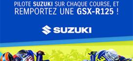 Jeu de pronostics Suzuki MotoGP