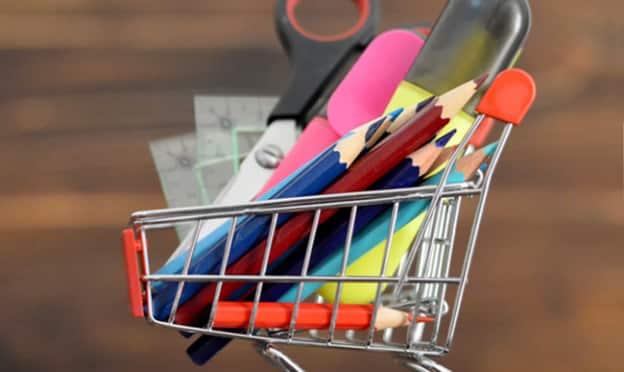 Intermarché Fournitures scolaires : 70% de réduction fidélité