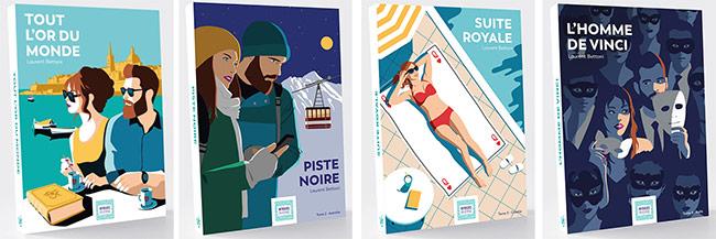 Recevez gratuitement les livres de Visit Europe